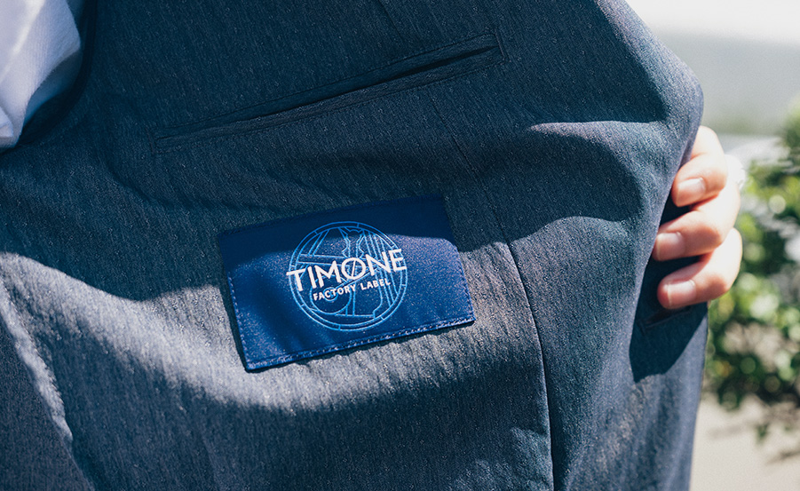 TIMONE Men's Apparel Brand